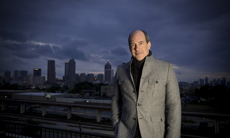 Join ASO music director Robert Spano for some magical music at Atlanta Symphony Hall.
