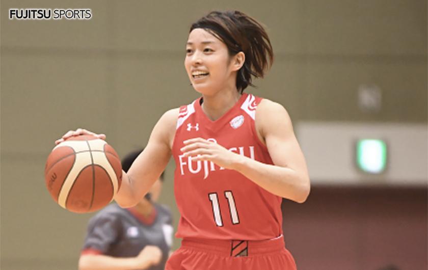 メインビジュアル : 日本女子バスケに熱視線!注目の3人制「3x3(スリーエックススリー)」の魅力とは