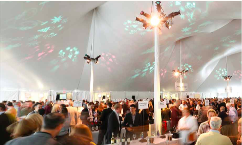 High Museum's Annual Highball & Wine Auction is a fun event.