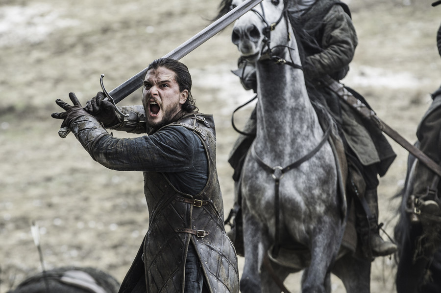 Game of Thrones: The Top 10 House Stark Moments
