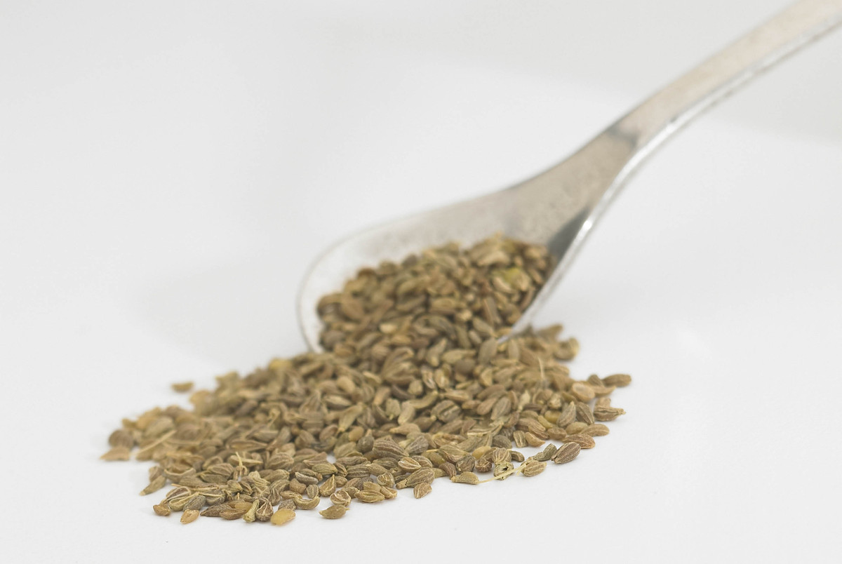 Flavor Story: Anise Seed | McCormick