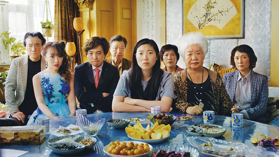The Top 10 Asian-American TV Shows And Movies to Check Out