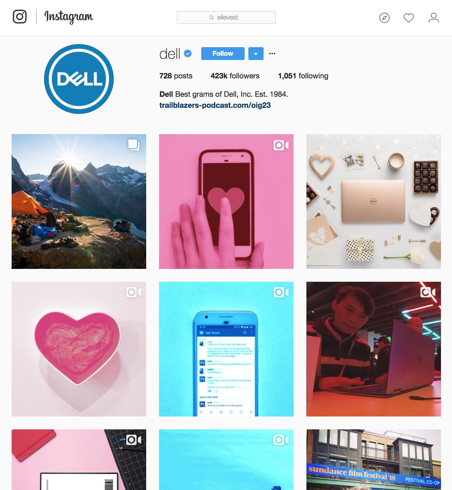Instagram Strategies For 2018 Social Media Content Marketing