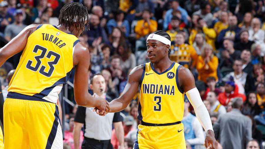 Indiana Pacers Players Detail The Challenges Of Playing, And Living, In The NBA Bubble