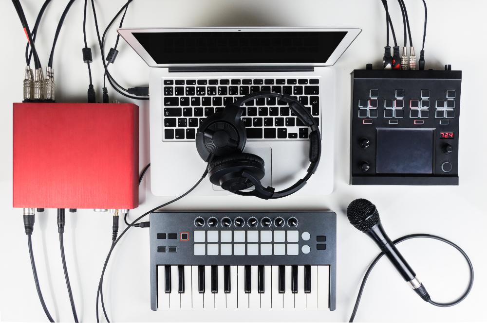 メインビジュアル : AIによる自動作曲や演奏データ分析が、音楽教育のあり方を変える