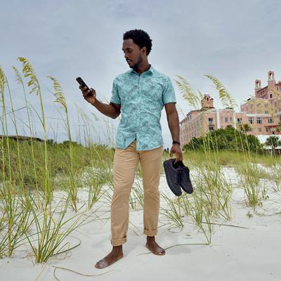 Fla. Beach Town Writes Amazon TV Series to Lure Tourists