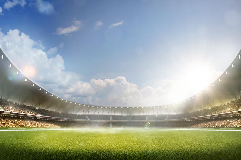 """メインビジュアル : スポーツの未来を切り拓く!ICT活用で創る""""新しいスポーツ文化""""とは"""