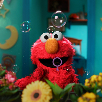 L is for Late Night: Why Elmo Is Secretly Late Night's Best Talk Show Host