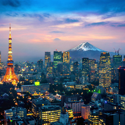 The 2020 Tokyo Olympics Are Finally Coming: Here's Your Guide to This Year's Main Event