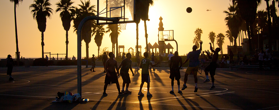 The Best Basketball Movies of All-Time