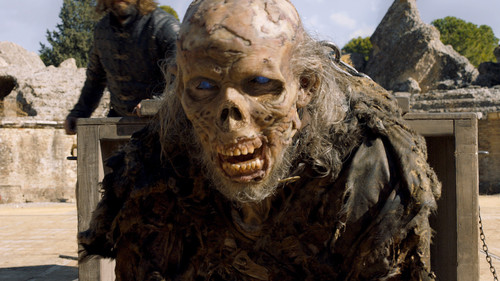 AT&T Entertainment Presents: Makeup on Game of Thrones