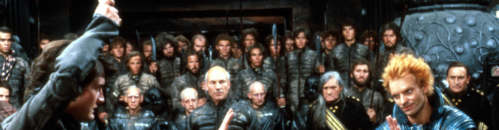 Dune: Legendary acquires the movie and TV rights