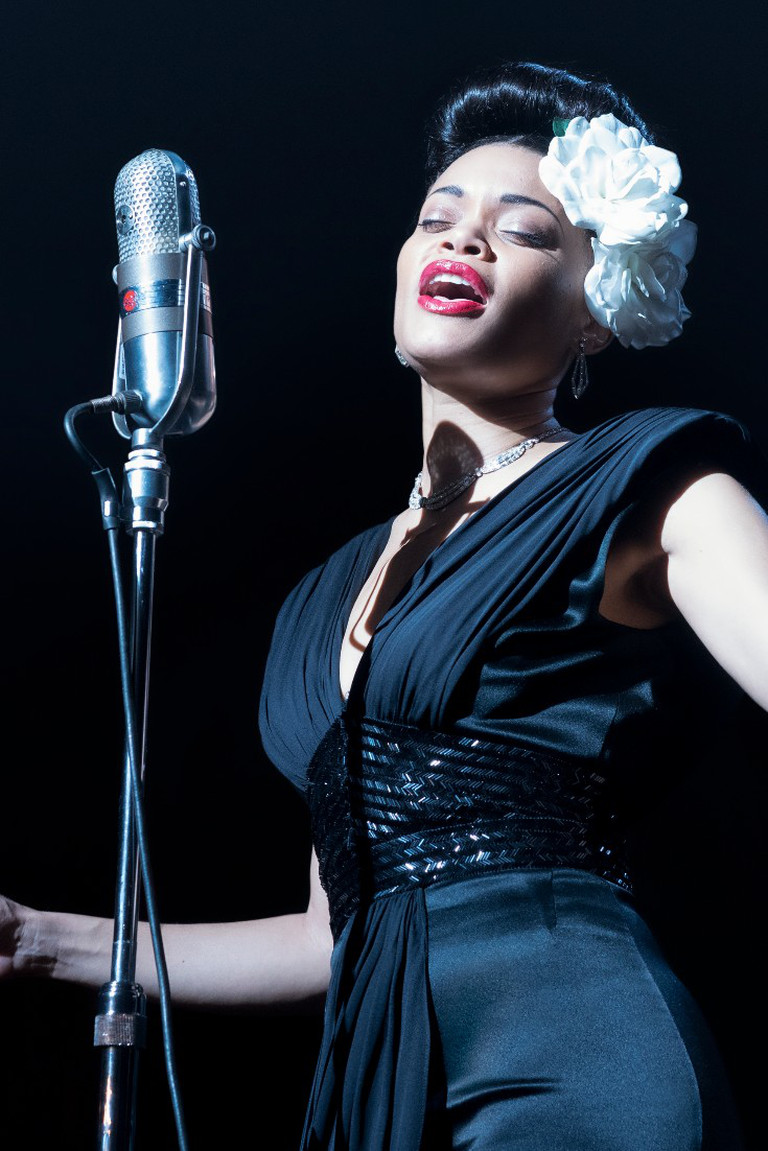 Lee Daniels and Andra Day Take on Billie Holiday's Legacy