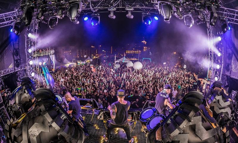 Dig Into Atlanta's Diverse DJ Scene
