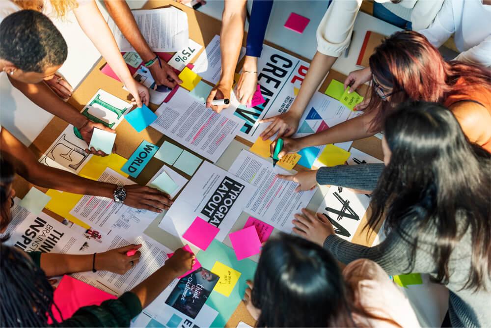 メインビジュアル : 川崎重工業や味の素の活用事例から学ぶ 企業のイノベーションとデザインアプローチの実践活用
