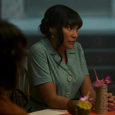 How Emmy Raver-Lampman's Storyline on 'The Umbrella Academy' Mirrors the Black Lives Matter Movement