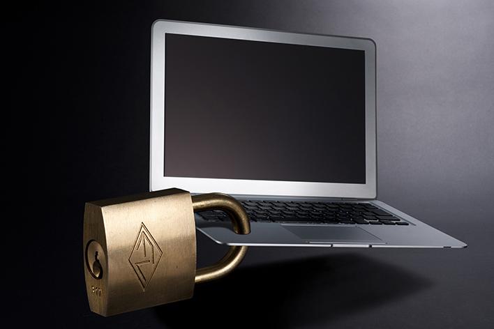 メインビジュアル : 巧妙化するサイバー攻撃。被害に遭いやすい人を判定できる技術