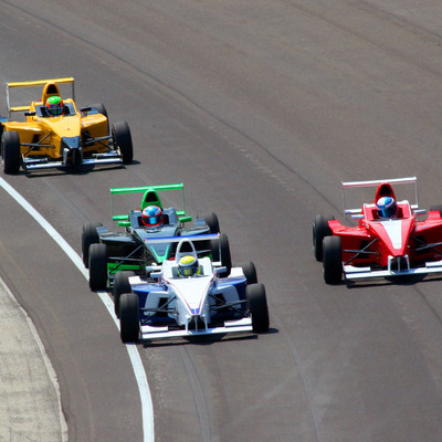 The U.S. Has Fallen Out of Love With The Indy 500. Here's Why You Should Care.