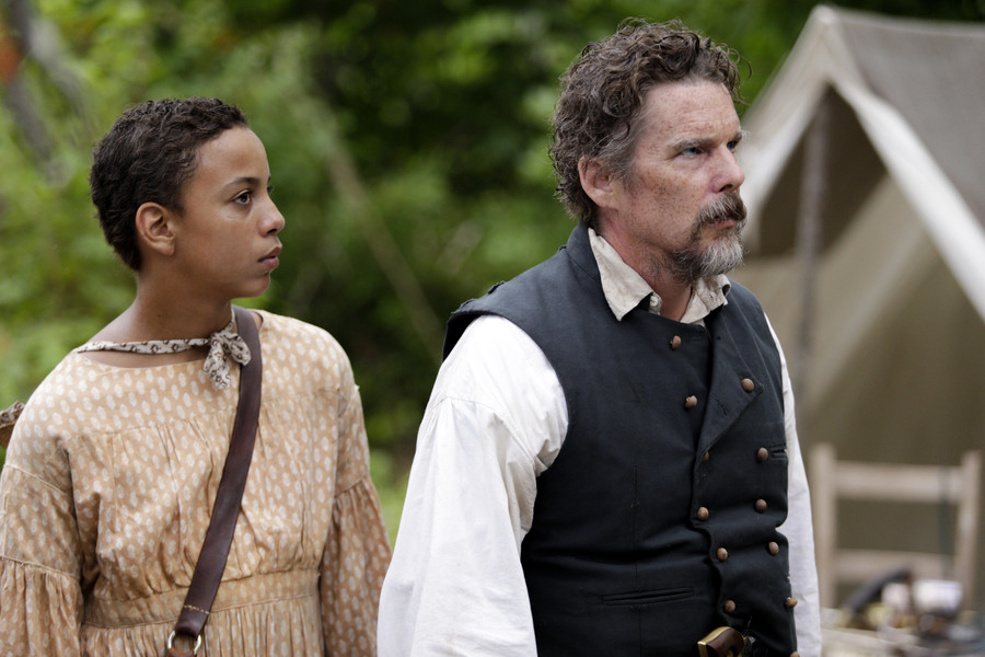 The Good Lord Bird Is The 'African-American Perspective on the White Savior'