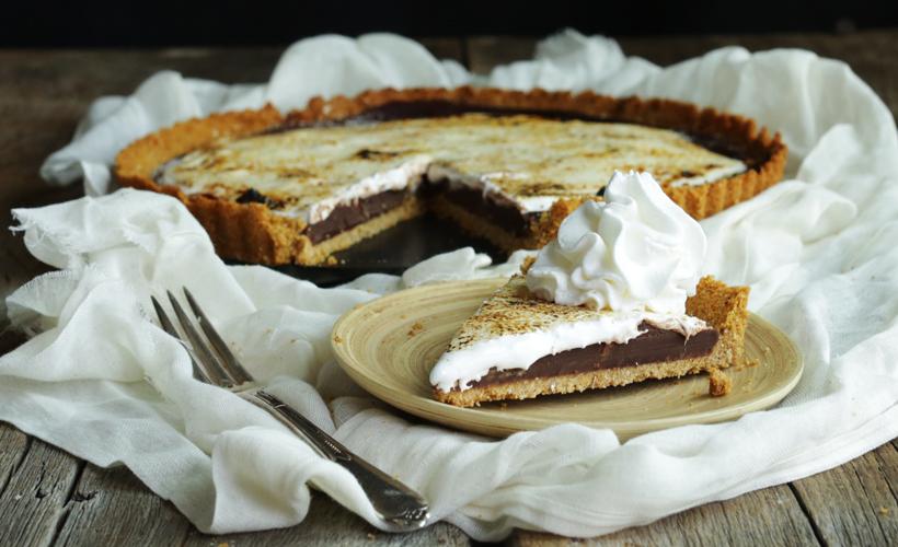 s'mores-brulee-tart-dessert-recipe