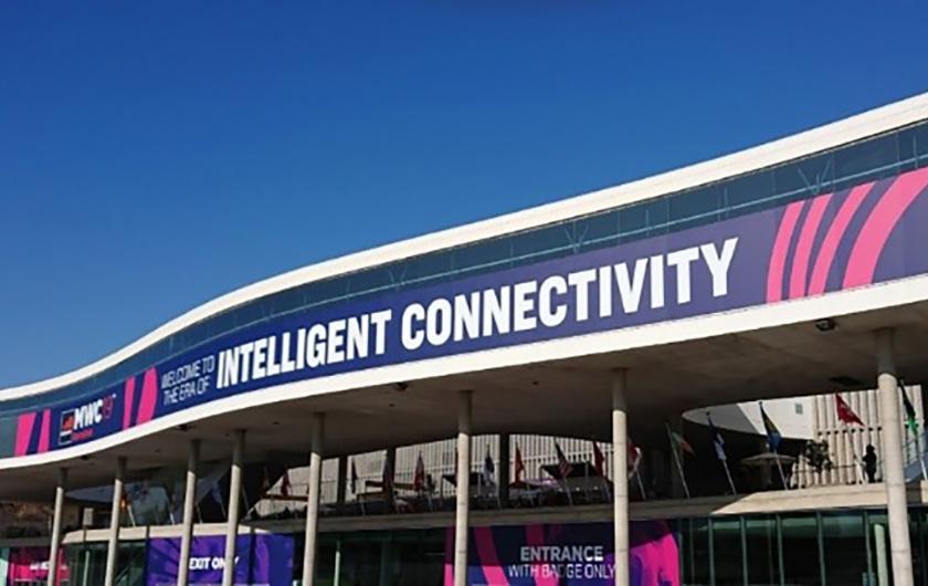 """メインビジュアル : 次世代モバイル通信""""5G""""とは?【第5回】MWC19 Barcelonaで浮かび上がる5Gのキラーユースケースとは?"""