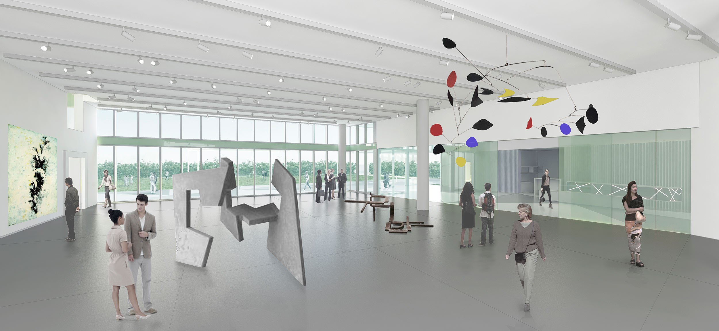 Miami - ICA first floor gallery - rendering by Sarah Palay (R + A).jpg