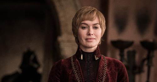 Valar Morghulis: Jaime & Cersei Lannister