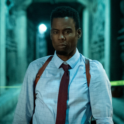 The Book of Saw Unveils Its Next Chapter: Spiral, Starring Chris Rock