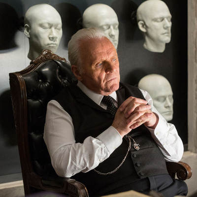 Is Westworld TV's Most Socially Relevant Sci-Fi Series?