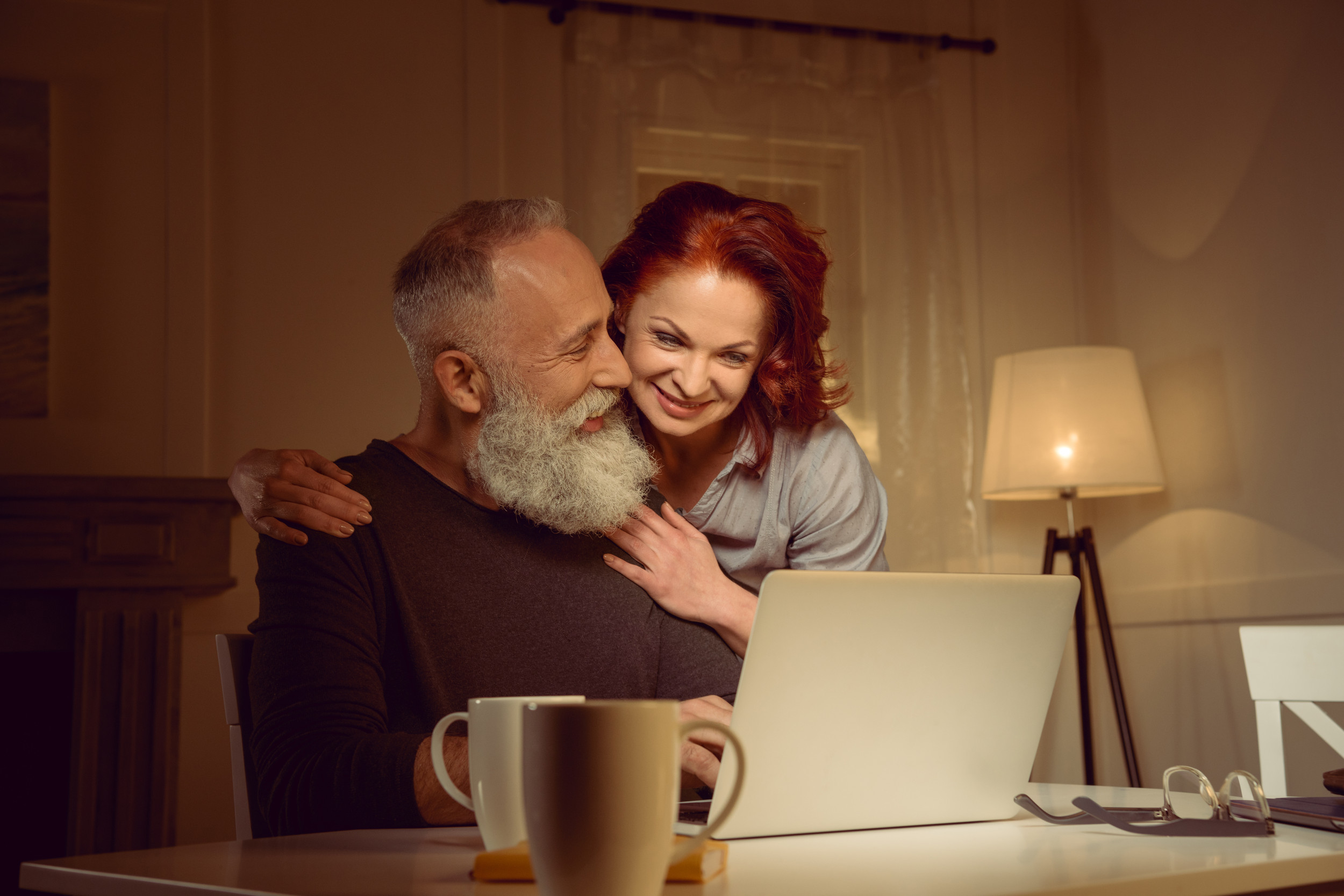 Why couples must plan for Social Security as a couple