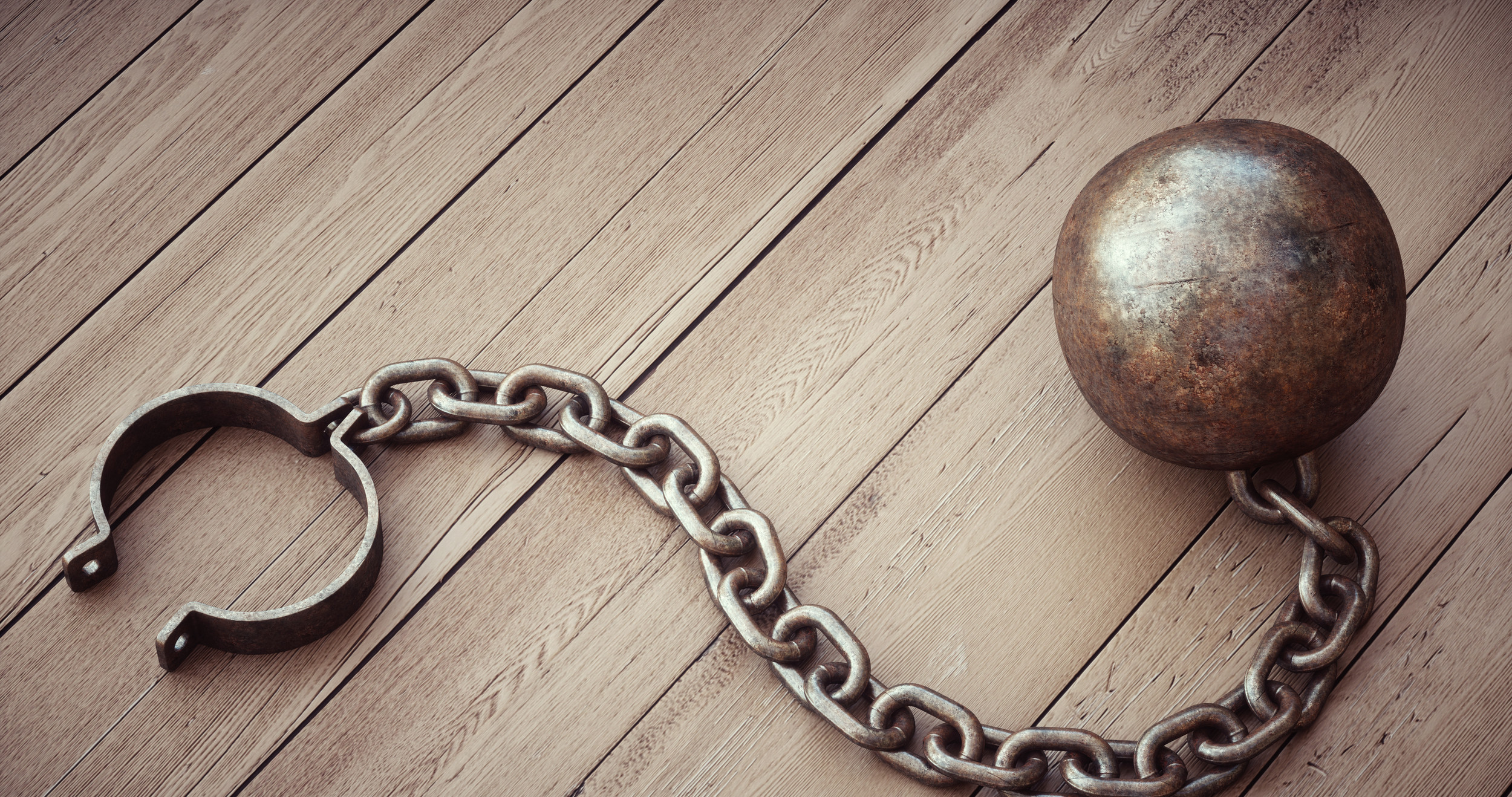 Is your brick and mortar more of a ball and chain? Try going digital!