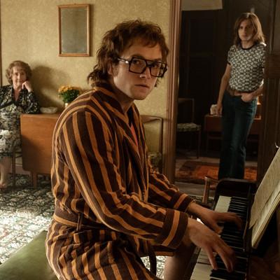 Rocketman: Separating Facts & Fictions of Elton John's Life