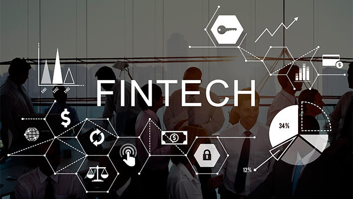 メインビジュアル : フィンテック(Fintech)とは?急成長を続けるファイナンスとテクノロジーの融合