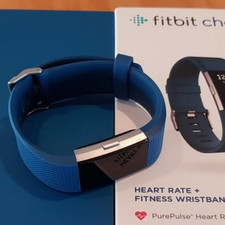Fitbit Charge 2 Review: A Worthy Upgrade, Especially For Weightlifters
