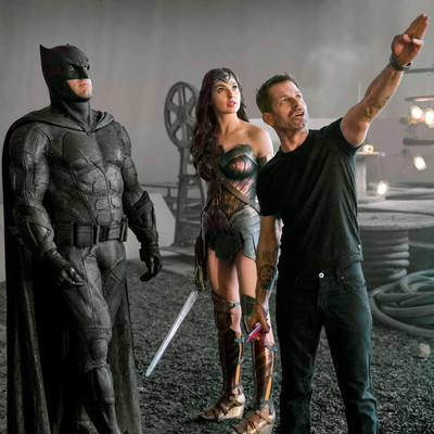 Justice for the League: Why Fans Desperately Wanted The Snyder Cut and How Warner Bros. Delivered