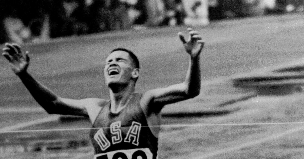 Mills wants activism to be remembered more than gold medal