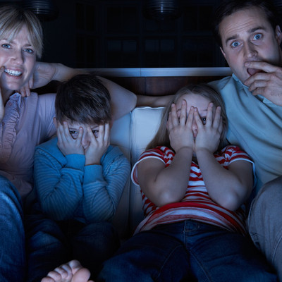 The 13 Best Scary Movies for Kids Ages 7 to 12