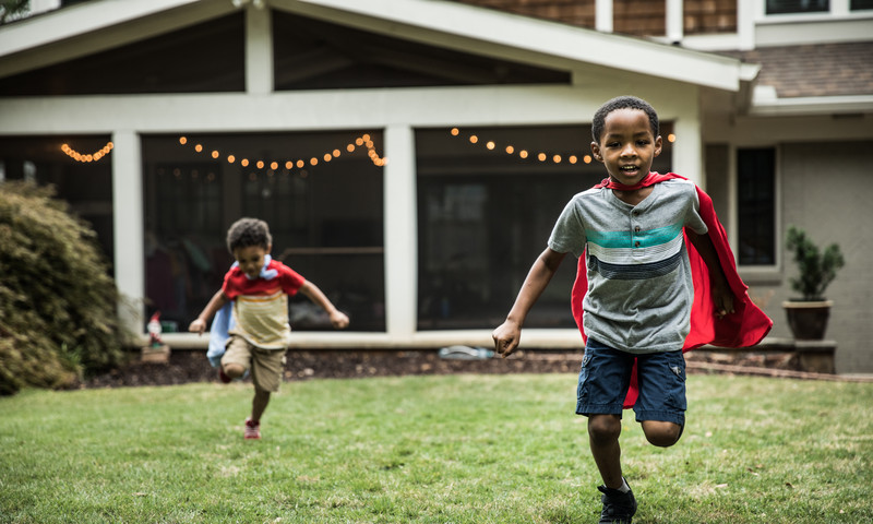 This ultimate list of things to do for Atlanta kids at home, has plenty of outside options as well as digital.