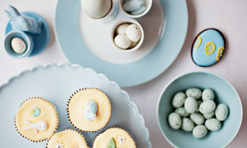 The Ritz-Carlton Atlanta makes everything picture perfect for Easter.