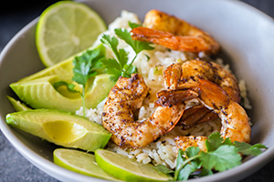 Cilantro Lime Rice Shrimp Bowl.jpg