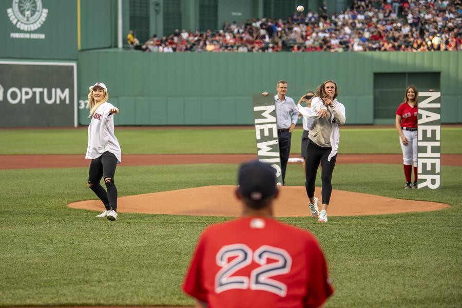 Bring Back The Barnstorming Women Of Baseball