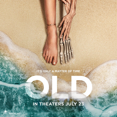 This summer, visionary filmmaker M. Night Shyamalan unveils a chilling, mysterious new thriller: Old