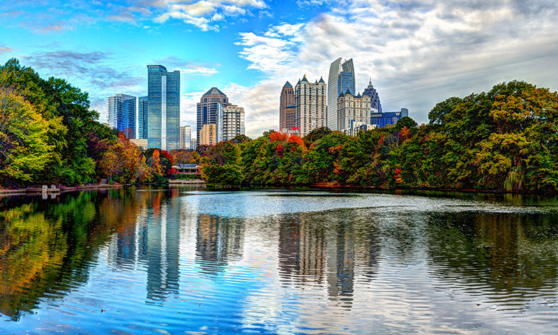 Midtown Atlanta Meetings Blog