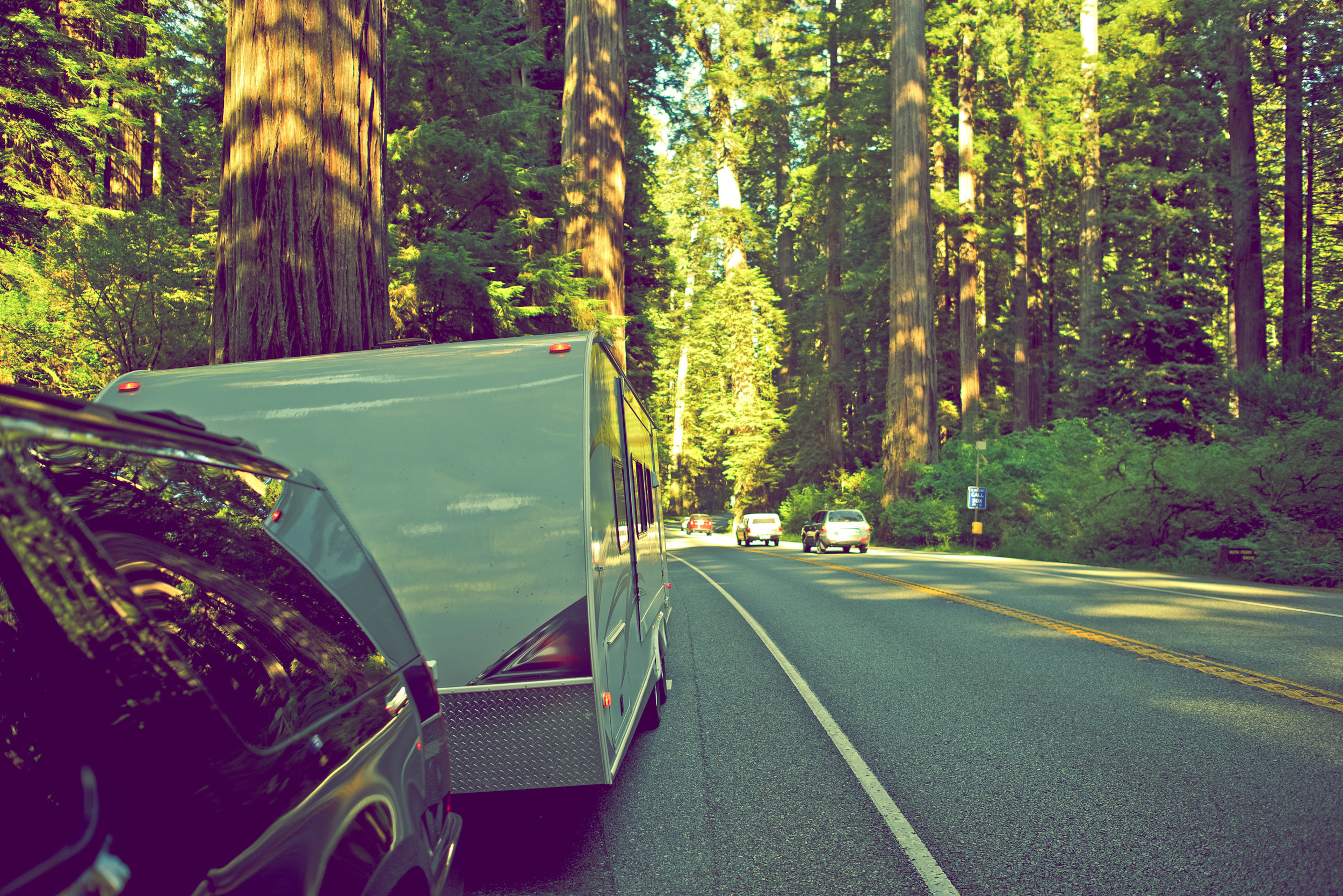 Five ways to save on your summer RV rental