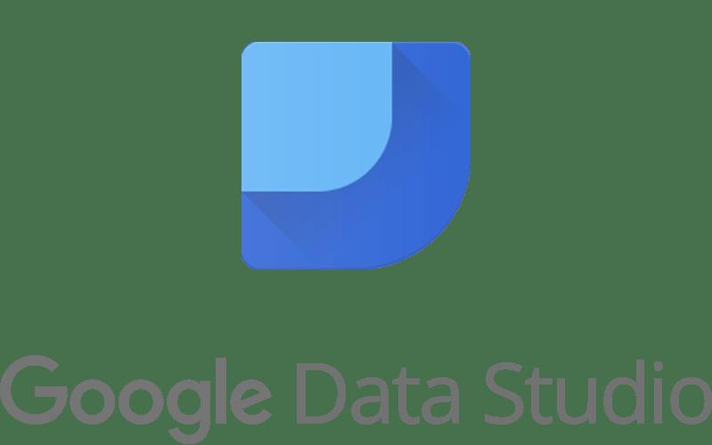 google data studio data viz