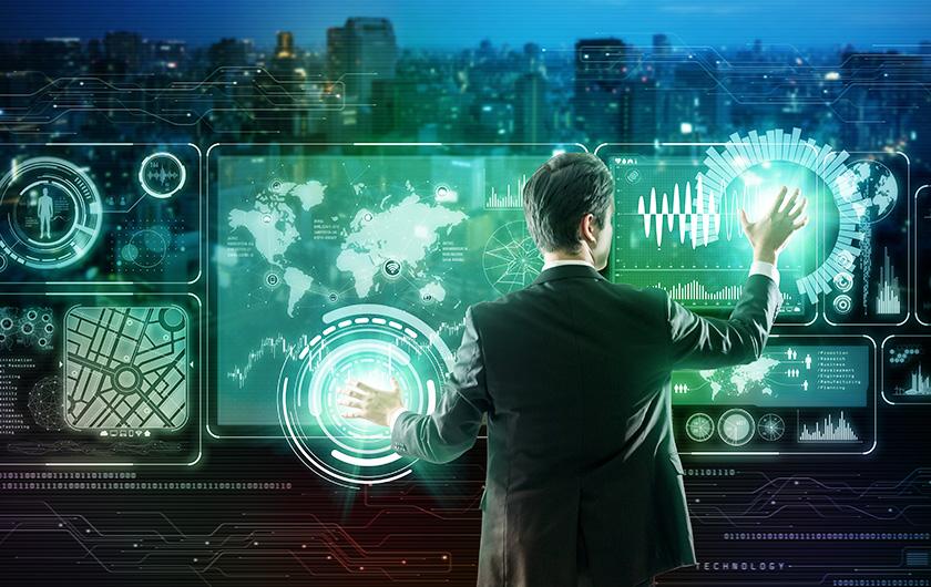 メインビジュアル : 有識者が語る、情報銀行のあり方とデータ利活用ビジネスの展望