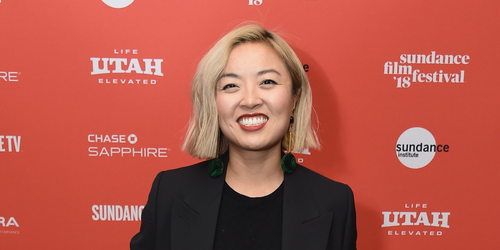 Cathy Yan May Be First Asian Woman To Direct A Major Superhero Movie