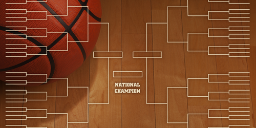 NCAA March Madness: Get to Know the 1-4 Seeds