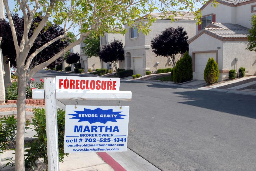 The Housing Market Is Rebounding, but What Happens After Stimulus Support Measures Fall Away?