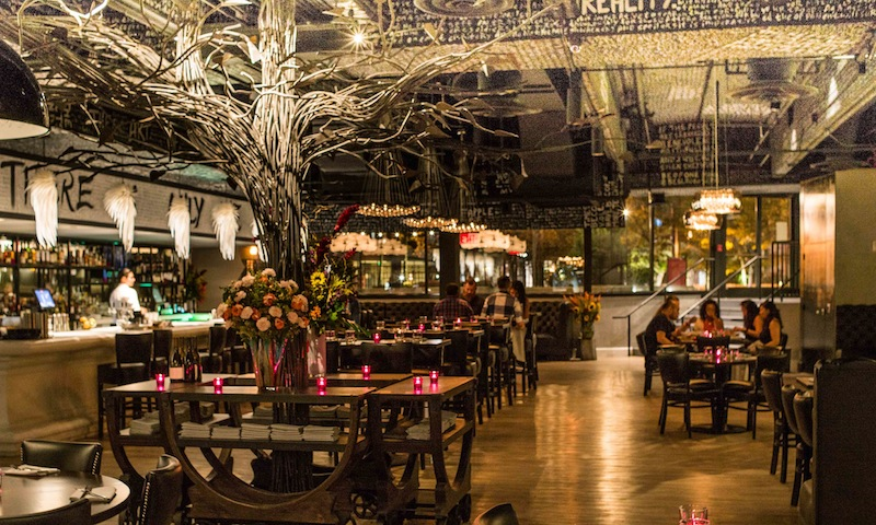 Where to Eat and Drink During the AmericasMart Gift Market - Atlanta ...